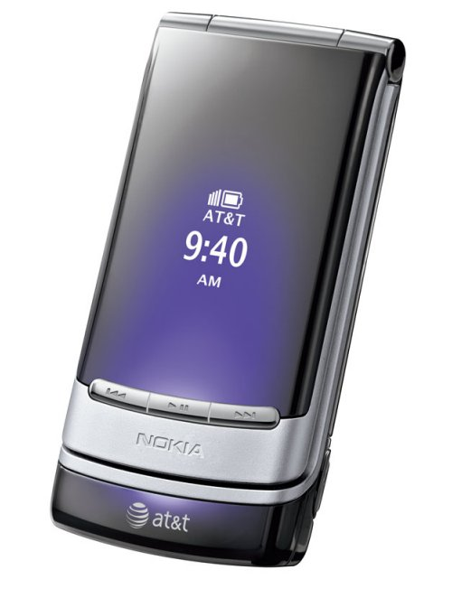 AT&T halts sales of Nokia Mural