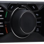 Parrot intros iPhone-ready car stereo