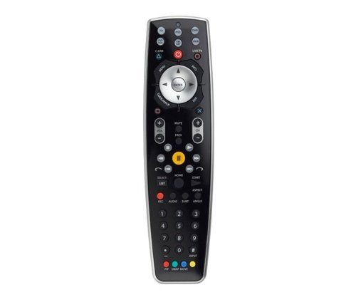 Blu-Link universal remote for PS3