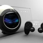 Awesome PS4 console design
