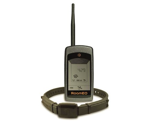 RoamEO Pup GPS Tracking System for pets