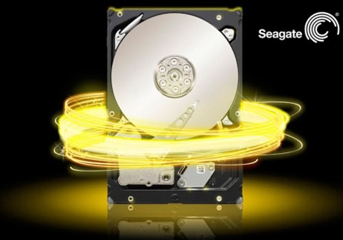 Seagate outs first 6Gbps, 2TB hard drive