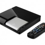 Seagate FreeAgent Theater+ HD network media player