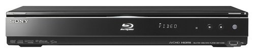 Sony BDP-N460 video streaming Blu-ray Player with Netflix for $250