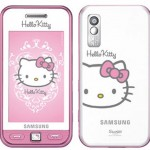 Samsung E2210 and Star Hello Kitty edition