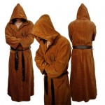 Star Wars Jedi Bath Robes