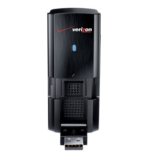 Verizon UMW190 global modem
