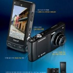 Samsung SCH-W880 12 megapixel phonecamera