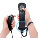 Nintendo announces new colors and Wii fit Plus launch date