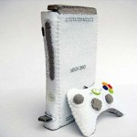 Amazing handmade Xbox 360 iPhone case