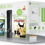 New Xbox 360 Elite holiday bundle with Wireless Controller Game Pack