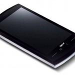 Acer announces Liquid Android phone