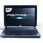 Android-powered Acer Aspire One available for pre-order