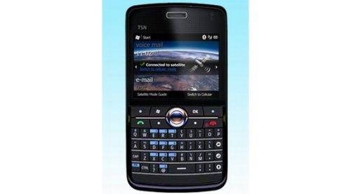 AT&T announces TerreStar Genus smartphone