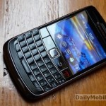 BlackBerry 9700 Onyx spotted