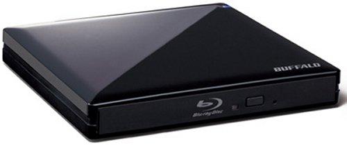 Buffalo BR-PX68U2-BK External Blu-ray Writer