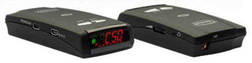 Cheetah C50 GPS Speed Camera Detector