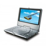 Coby Electronics recalls portable DVD players for fire hazard