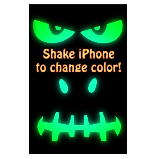 10 Ghoulish Halloween iPhone apps