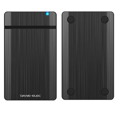 Dane-Elec releases new line of USB 3.0 external hard drives