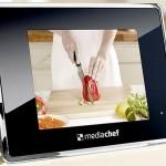 Media Chef digital cookbook