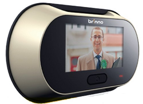 Brinno Digital Peep Hole Viewer