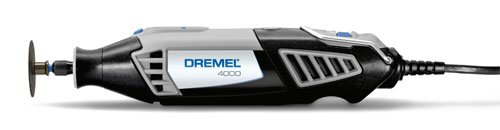 Dremel unveils new 4000 rotary tool, modders rejoice