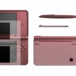 Nintendo officially announces large-screen DSi LL