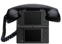DSi to get voice chat channel soon?