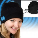 Equalizer Music Hat