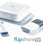 Cisco's FlipShareTV