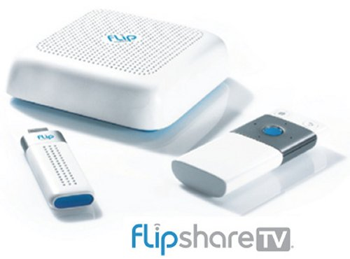Cisco&#039;s FlipShareTV