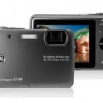 General Imaging G3WP waterproof camera