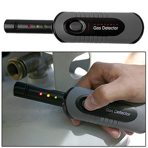 Portable LED Gas Detector