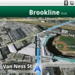 Google Maps Navigation: Free turn-by-turn mobile app