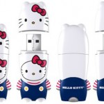 Hello Kitty Mimobots are an army of darkness headed for USB ports