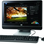 HP Pavilion MS214 18.5 inch All-In-One PC