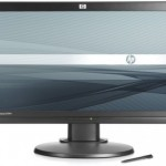 HP Compaq 21-inch Multitouch L2105tm display for $300