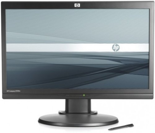 HP Compaq 21-inch Multitouch L2105tm Screen, $300