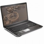 HP unveils dv8 and updated dv6 and dv7 notebooks