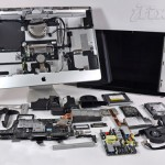 iFixit tears down 27-inch iMac