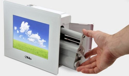 iMo Foto Frame Printer