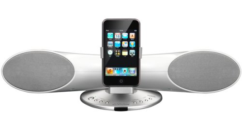 JVC XS-SR3 Series iPod dock