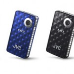 JVC unveils new PICSIO GC-FM1 camcorder