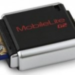 Kingston Digital MobileLiteG2 Multi Card Reader