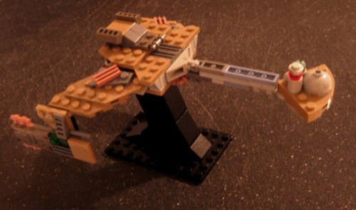20 awesome Star Trek Lego creations