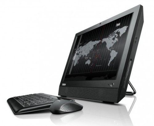 Lenovo teases new ThinkCentre all-in-one