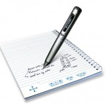 Livescribe Expands Pulse Smartpen Line for Holidays with 2GB, 4GB, and Pro-Pack Bundle