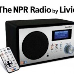 Livio unveils NPR Radio for internet radio fans