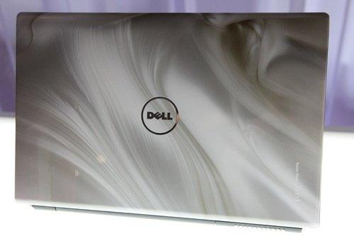 Dell puts nail polish on laptops